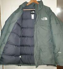 THE NORTH FACE RP £390 ORIGINAL MCMURDO PARKA COAT 550 GOOSE DOWN PUFFA HYVENT L