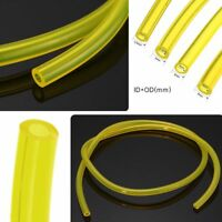 Fuel Gas Line Pipe Hose For Trimmer Chainsaw Blower ID 2mm/2.5mm/3mm Lawnmowers
