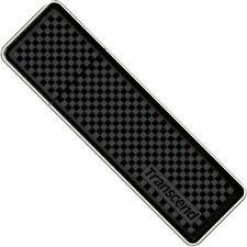 Transcend JetFlash 780 8 GB, USB-Stick, schwarz