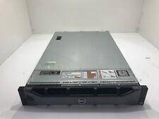 Dell PowerEdge R720 Xeon E5-2690v2 3.00Ghz 10-Core 8Lff Rack Server w/ 256Gb Mem
