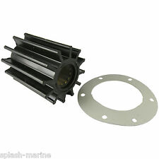 Water Pump Impeller Kit, Volvo Penta TAMD63L-A / TAMD63P-A - Replaces 876771