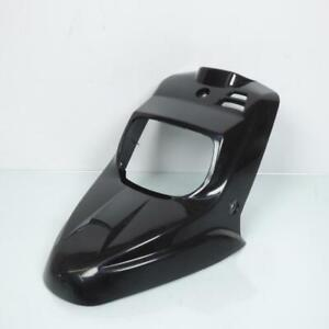 Bulkhead Front TNT for Scooters Yamaha 50 Bws 1992 To 2003 13920 / Black