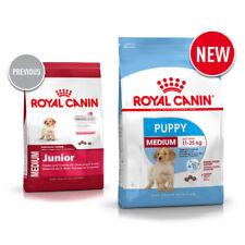 Royal Canin Size Health Medium Puppy Junior Dog Food Medium Breed Puppies 4kg