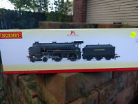 Hornby R3458 SR black Schools class Shrewsbury 921 OO gauge BNIB