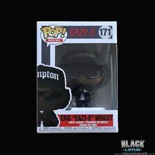 Funko Pop! Eazy-E Eric Wright Rock Rap Nwa Ruthless Compton In Stock Pop 171