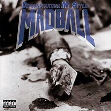Madball - Demonstrating My Style [New Vinyl LP] Holland - Import