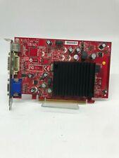 MSI 8993 PCI-Express-16 DVI/VGA/TV Video Graphics 180-10282-0000-A01