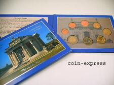 *** EURO KMS IRLAND 2003 BU IRELAND Kursmünzensatz Coin Set Münzen ***