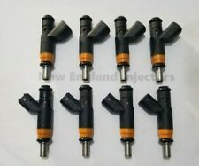 Reman Siemens 05037479AA Fuel Injectors Chrysler 300 Aspen 5.7L Hemi Dodge Ram
