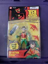 Teen Titans Go Sd Action Robin 5in figure New Sealed