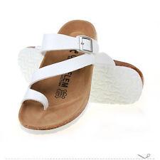 Gabor Sandalen und Badeschuhe ohne Muster für Damen