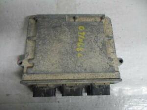 2005 05 FIVE HUNDRED ENGINE ECM CONTROL MODULE 5G1A-12A650-AFE 5G1A12A650AFE