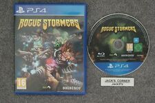 Rogue Stormers  PS4 Game - 1st Class FREE POSTAGE