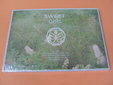 B1A4 - Sweet Girl (BOY Ver.) CD w/Photo Booklet (60p) + Photo Card K-POP