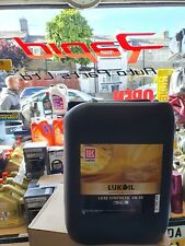 LUK Oil LUXE SYNTHETIC  5W 30 20LTR 5W-30 Ford WSS-M2C913-A/B/C  Not Triple QX