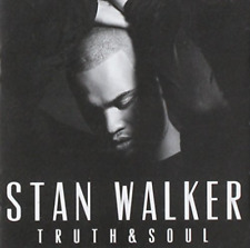 STAN WALKER Truth & Soul CD BRAND NEW