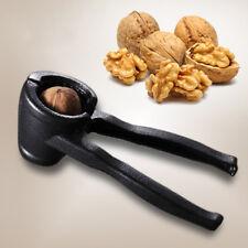 Nut Cracker Sheller Pecans, Brazil, Walnuts Lobster Crab Claws Fast Opener Tool