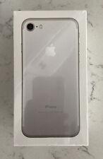 Brand New Apple iPhone 7 - 32GB - Silver (Verizon Prepaid) A1660 (CDMA + GSM)
