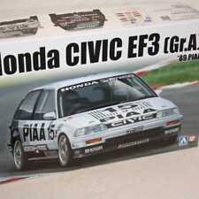 Honda '89 Civic EF3 Gr. A  - 1:24 - Beemax