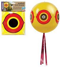Defenders Inflatable Bird Scarer For Crops & Plants Eyeball