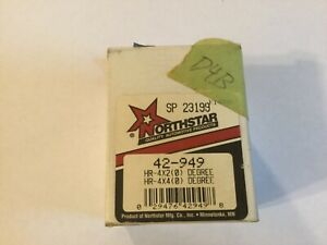 Northstar 42-949 Caster/Camber 0 Deg Ford Hex Head Bushing New