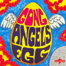 Gong - Angels Egg CD - SEALED Psychedelic Progressive Rock Album