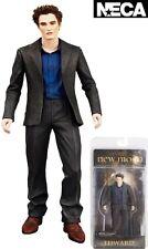 Twilight-New Moon-Edward Cullen (Robert Pattinson) NECA NUOVO + OVP