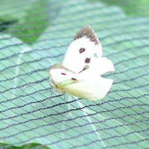 Soft Butterfly Protection Netting Crop Veg Garden Anti Bird Various sizes