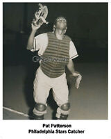 Negro National League Willie Pat Patterson Philadelphia Stars  8 x 10 Photo Pic