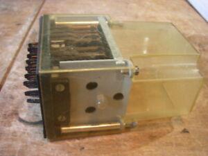 Vintage Western Electric  KS - 15900  INTERRUPTER  1A2 Key System Bell System