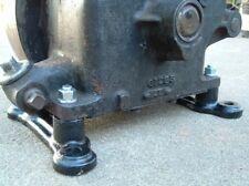 Antique Vintage Briggs Gas Engine Cast Legs Y, T, L, H