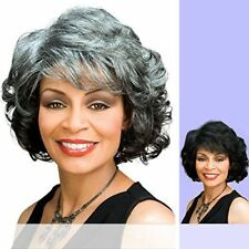 BARBARA by Foxy Silver - Premium Synthetic Lightweight Full Wig
