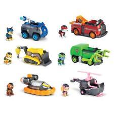 Paw Patrol Mission Paw / Auswahl an Figuren mit Fahrzeugen