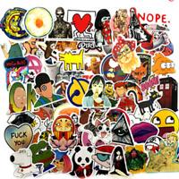 100 fashion Stickerbomb vip Retrostickern Aufkleber Sticker Mix girls Decal xc