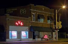 "Sun Records Studio, Memphis, Tennessee Photo Print 13x19"""