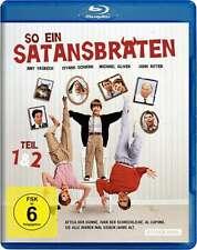 So ein Satansbraten - Teil 1 u.2 - Blu Ray