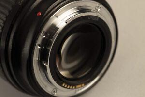 Canon eos 24-70 f2.8