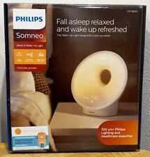 Philips Somneo HF3650 Sleep & Wake Up Light Clinically Proven NEW