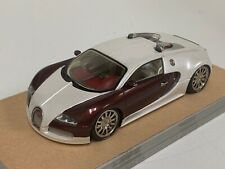 1/43 Looksmart Bugatti Veyron 16.4 Pegaso custom Base A2004
