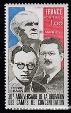 Frankrijk postfris 1975 MNH 1932 - Bevrijding uit Concentratiekampen