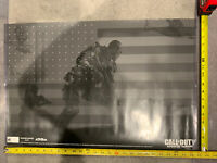 """Call Of Duty Advanced Warfare Poster 17"""" x 27"""" (one sided) Activision"""