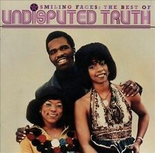 Smiling Faces: The Best of Undisputed Truth by The Undisputed Truth (CD,...