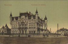 ROMANIA MINISTERUL DE EXTERNE  ED. MAIER & D. STERN N°1087