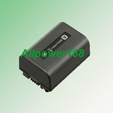 Battery Pack For NP-FV50 NP-FV30 SONY Handycam NEX-VG10 NEX-VG20 NEX-VG20H