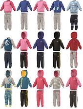 Adidas, Baby-Jogger,Trainingsanzug, Jacke-Hose-Set, Kinder-Jogginganzug, Kombi.