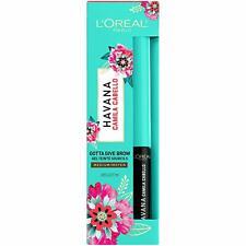LOREAL X Camila Cabello Havana Gotta Give Liquid Brow MEDIUM eye eyebrow pen