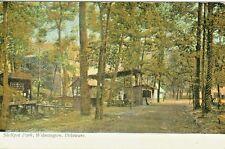 Wilmington DE Buildings in Shellpot Park