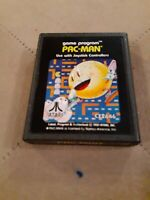 Pac-Man for ATARI 2600 ▪︎ CARTRIDGE ▪︎ FREE SHIPPING ▪︎