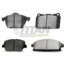 Fits Honda Civic MK 5 Hatchback Civic Ashika 50-04-435 Front Brake Pad Set