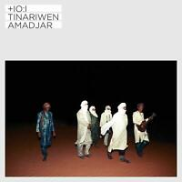 TINARIWEN CD Amadjar +10:1 13 Track 2019 Album New and SEALED IN STOCK